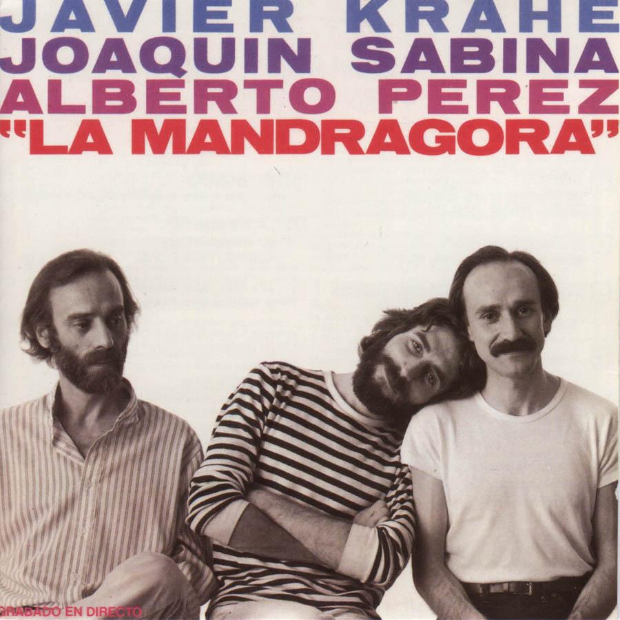 SABINA - DISCO LA MANDRAGORA