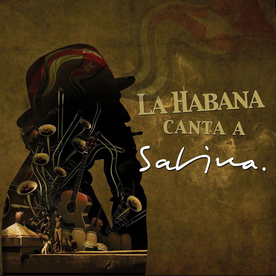 SABINA - DISCO LA HABANA CANTA A SABINA