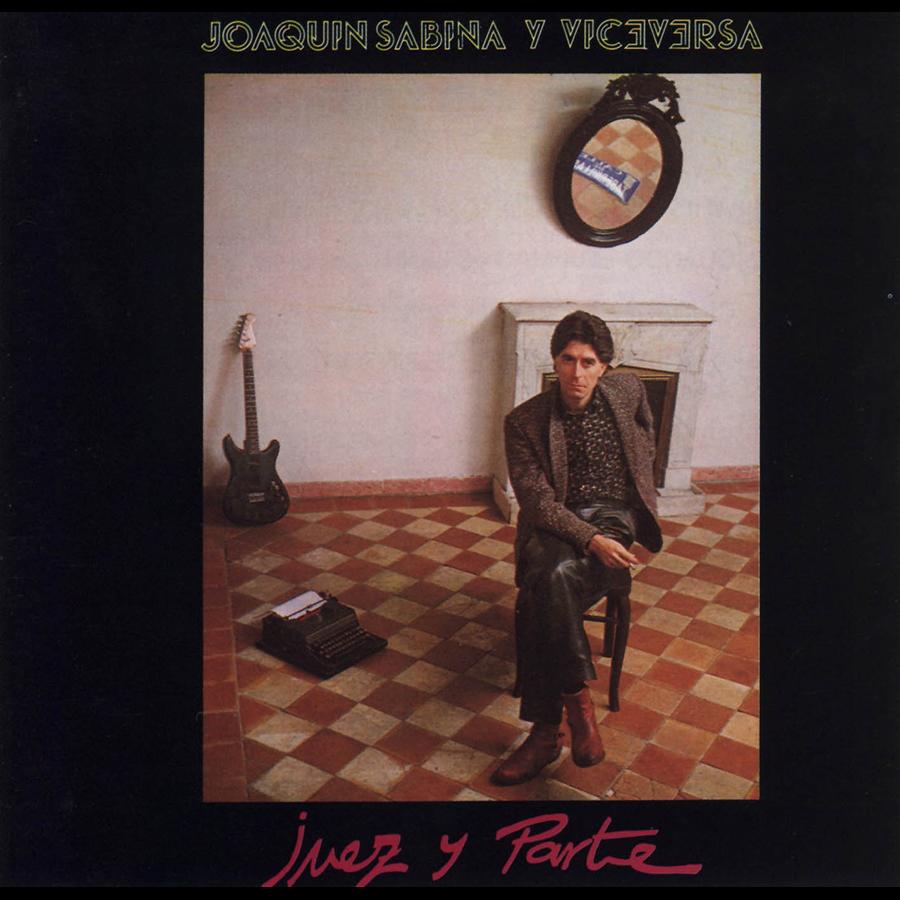 SABINA - DISCO JUEZ Y PARTE
