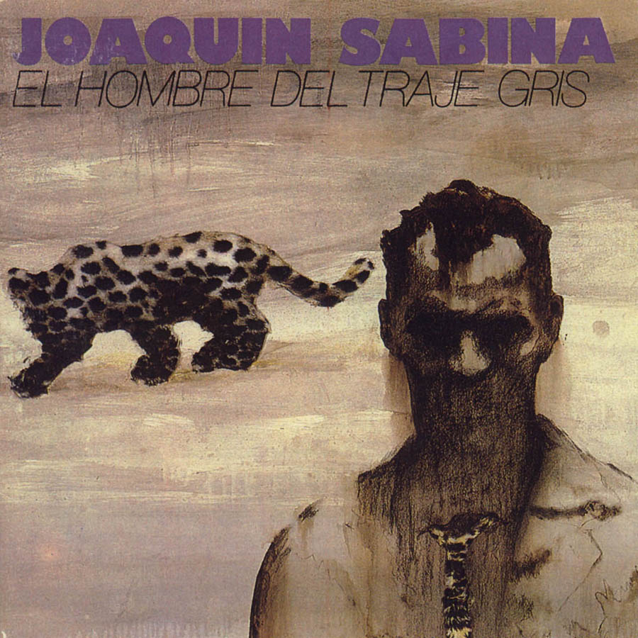 SABINA - DISCO EL HOMBRE DEL TRAJE GRIS