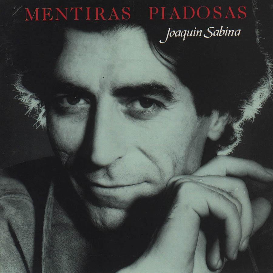 SABINA - DISCO MENTIRAS PIADOSAS