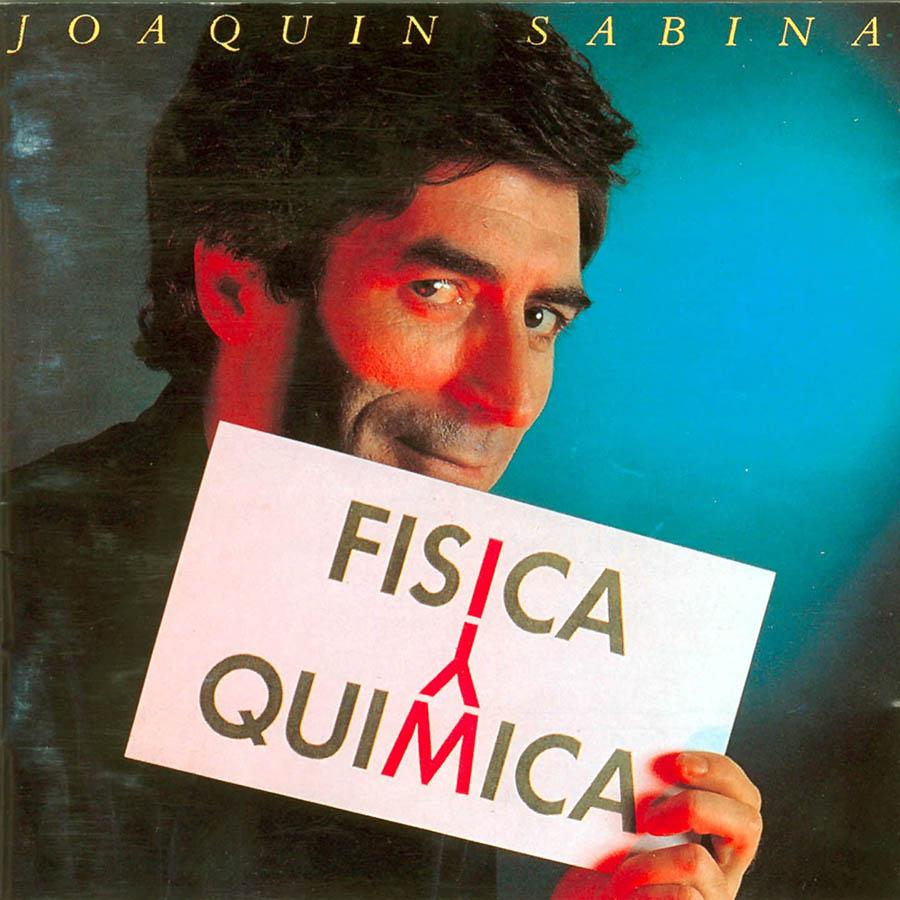 SABINA - DISCO FISICA Y QUIMICA