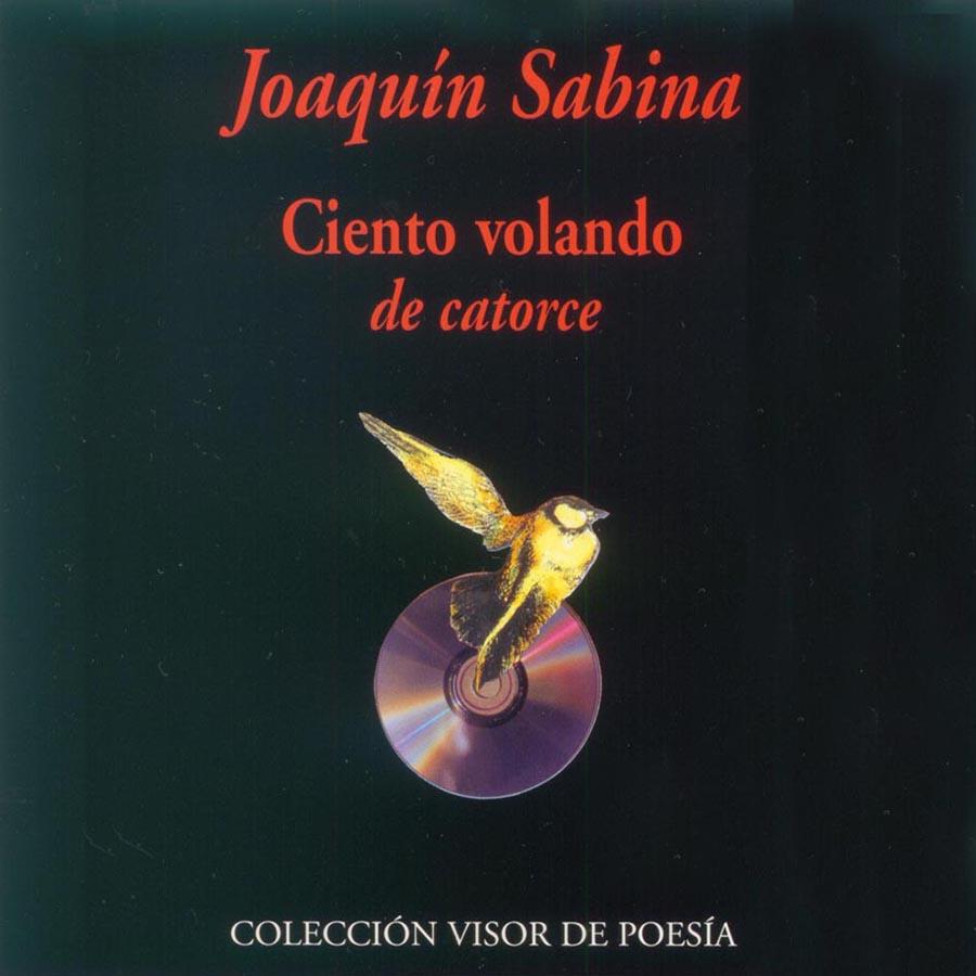 SABINA - DISCO CIENTO VOLANDO DE CATORCE