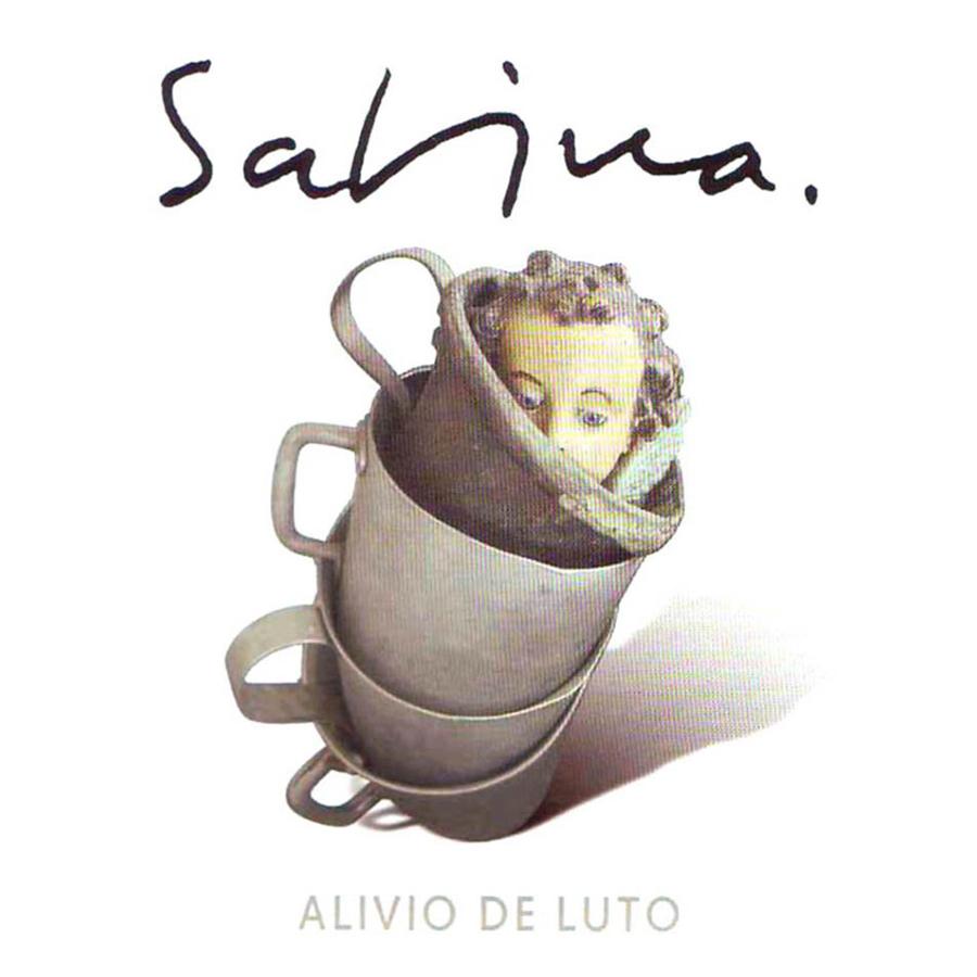 SABINA - DISCO ALIVIO DE LUTO