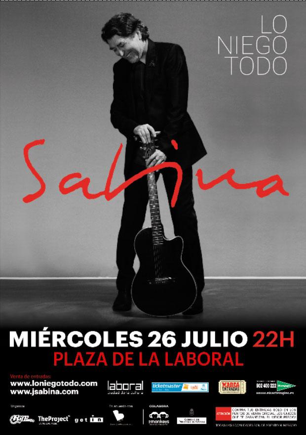 Nuevo concierto en Gijón