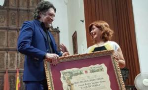 Joaquín Sabina nombrado hijo predilecto de la ciudad de Úbeda (Jaén)