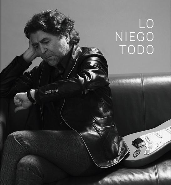 El concierto de Joaquín Sabina en Bogotá cambia de lugar
